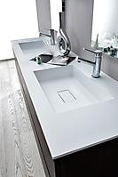 bagno particolare lavabi integrati