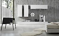 mobile soggiorno bianco