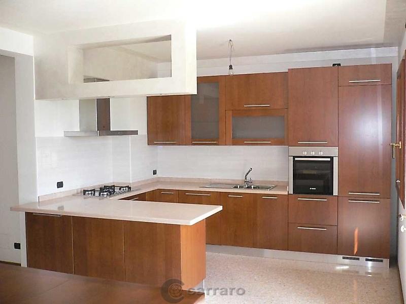 Cucina In Ciliegio Cucine Moderne - Cucina Ciliegio - Smepool.com