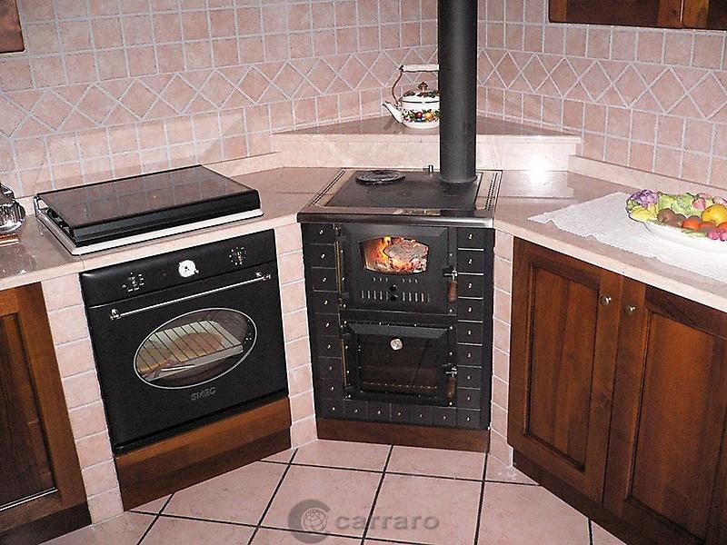 Prodotti - Categoria: Cucine classiche - Immagine: particolare ...