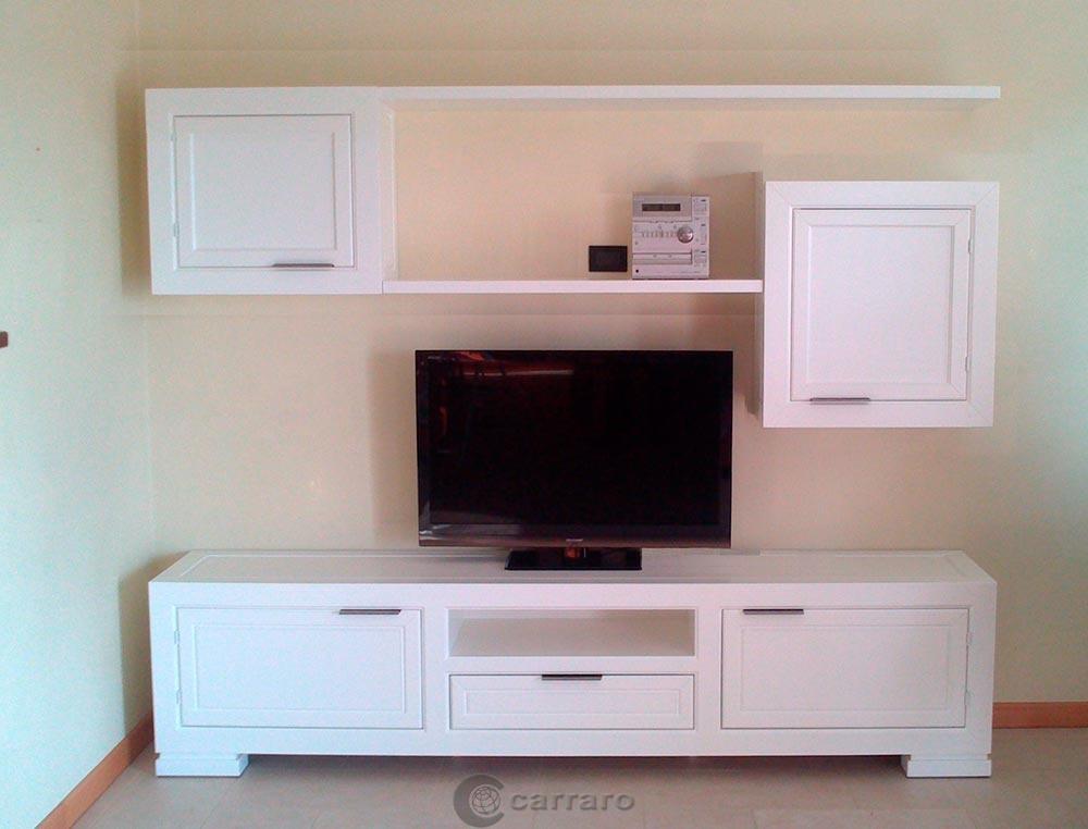 Prodotti - Categoria: Zona giorno - Immagine: porta-tv ...