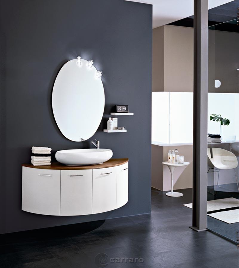 Prodotti - Categoria: Arredo bagno - Immagine: bagno con due ...