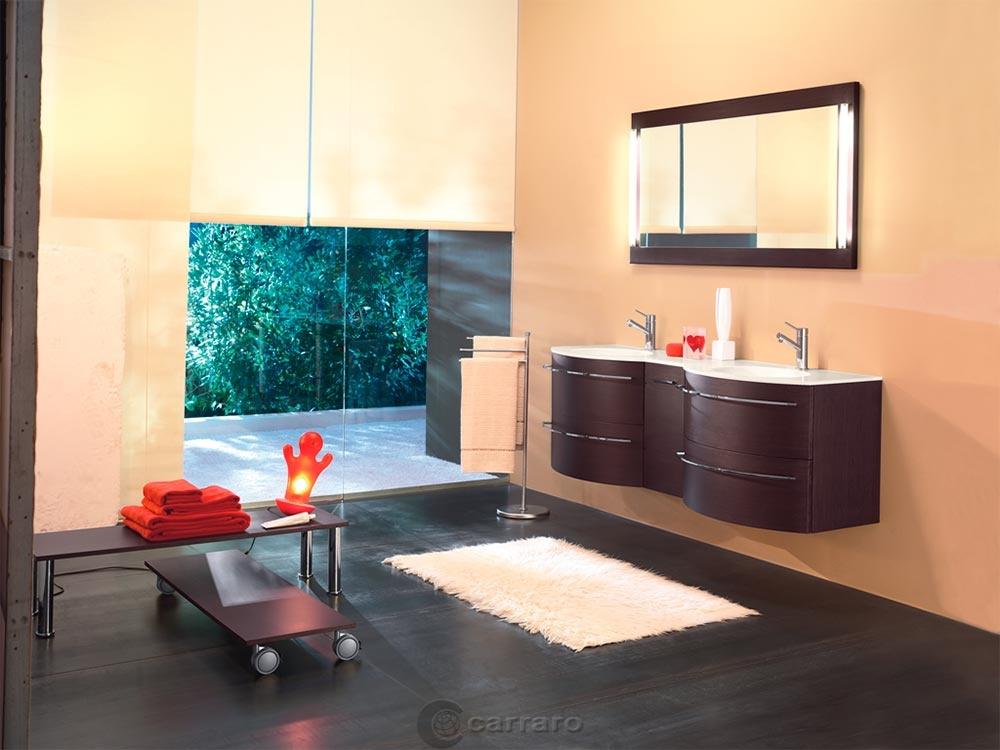Prodotti   categoria: arredo bagno   immagine: bagno con due ...