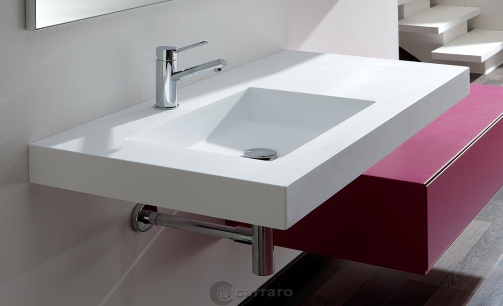 Prodotti - Categoria: Arredo bagno - Immagine: particolare lavabo ...