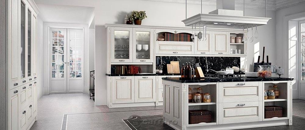 Prodotti - Categoria: Cucine classiche - Immagine: cucina laccata ...