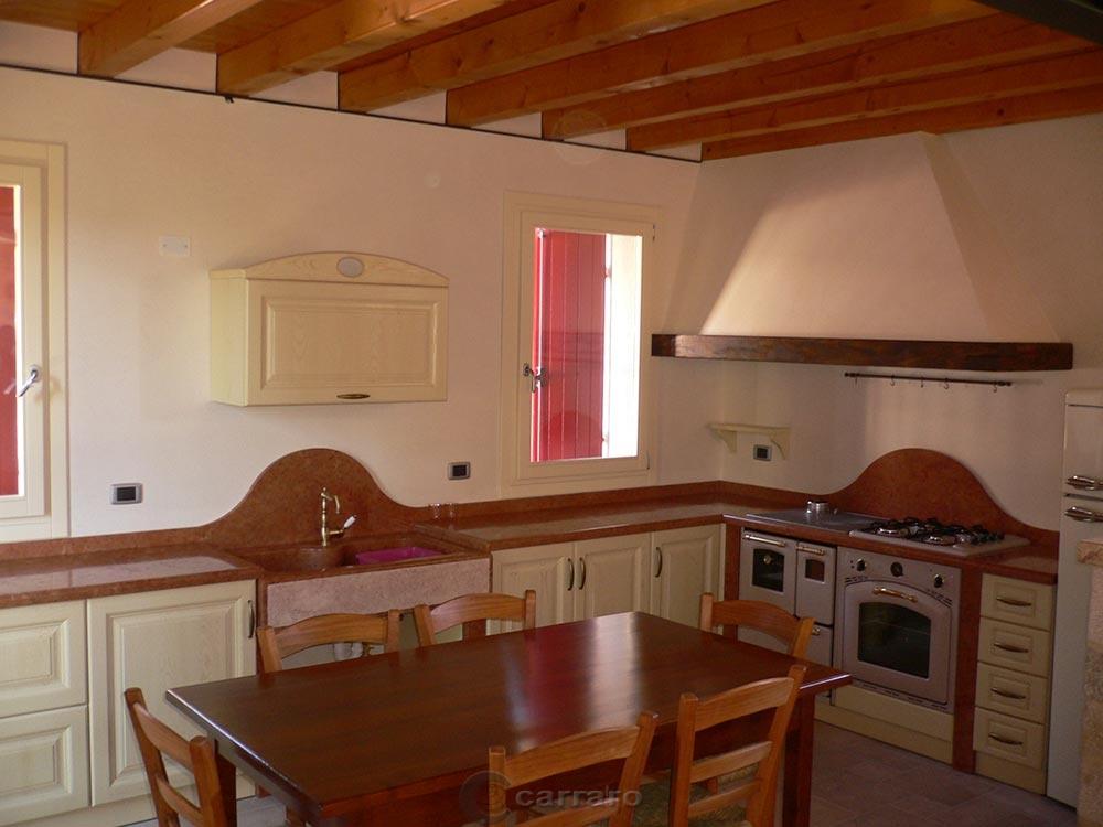 Prodotti - Categoria: Cucine classiche - Immagine: cucina muratura ...
